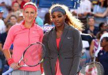 WTA: Arriva la norma per le tenniste che aspettano un figlio