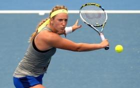 Risultati con il Livescore dettagliato dal torneo WTA Premier di Doha