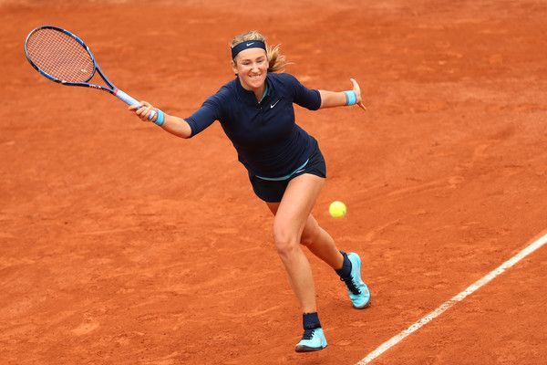 Victoria Azarenka ritornerà in campo tra circa 1 mese