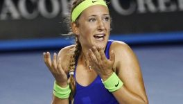 Wild card per Victoria Azarenka all'Australian Open