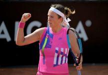 WTA Ostrava: I risultati con il dettaglio del Day 3 (LIVE)