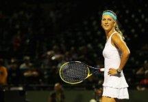WTA Miami: Semifinali deludenti. Sharapova e Azarenka si sfideranno per il titolo
