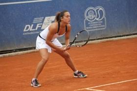 Gioia Barbieri classe 1991, n.350 WTA