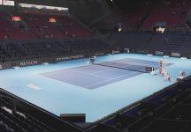 ATP Vienna e Basilea: Risultati Live Primo Turno. Live dettagliato (in campo Lorenzi a Basilea)