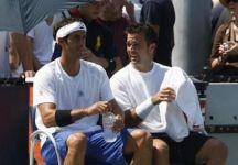 Scandalo Scommesse: Ombre su Potito Starace e Daniele Bracciali. Sembrerebbero coinvolti anche altri giocatori italiani e tennisti stranieri (ulteriori novità)