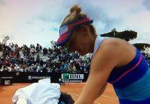 WTA Roma: Notte fonda per il tennis femminile italiano. Eliminata anche Sara Errani. Fuori tutte le azzurre