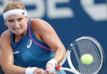 Timea Bacsinszky ritorna in semifinale dopo 17 mesi