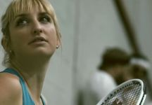 Video del Giorno: Timea Bacsinszky in un videoclip