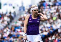 Timea Bacsinszky ritorna alla vittoria dopo 459 giorni