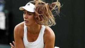 Paula Badosa classe 1997, n.262 WTA
