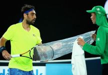 Davis Cup: Si ferma a 36 vittorie consecutive la striscia vincente di Baghdatis