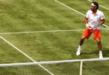 Al Queen's wild card a Daniel Evans, James Ward e Marcos Baghdatis