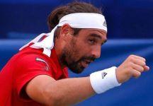 Davis Cup: Marcos Baghdatis conquista la 35 esima vittoria consecutiva
