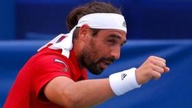 Marcos Baghdatis classe 1985, n.39 ATP