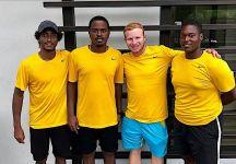 Davis Cup, Group III America: promozione per Bahamas e Honduras