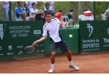Challenger Santiago 2: Sconfitto al secondo turno Francisco Bahamonde (video)