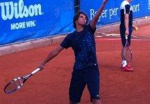 Coppa Davis e Fed Cup Junior: gli azzurrini conquistano la finale, bene Baldi e Quinzi. L'Italia sta giocando la finale contro l'Australia