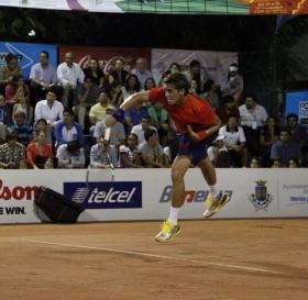 Filippo Baldi al via nell'Australian Open Juniores