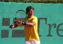 Roland Garros Juniores: Primo Turno. Risultati Italiani. Livescore dettagliato. Fuori tutti gli azzurri