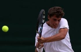 Filippo Baldi classe 1996, n.981 ATP