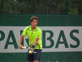 Filippo Baldi classe 1996, n.847 ATP