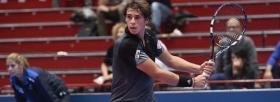 Filippo Baldi classe 1996, n.836 ATP