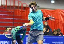 Challenger Andria: I risultati delle Semifinali. Filippo Baldi sconfitto al tiebreak del terzo set (Video)