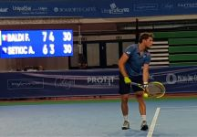 Challenger Andria: LIVE la Finale. Filippo Baldi sconfitto in finale (VIDEO)
