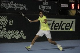 Filippo Baldi classe 1996, n.30 del ranking Under 18