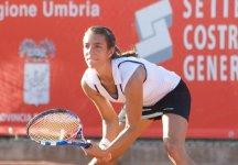 ITF Todi: La finale è Balducci – Moroni