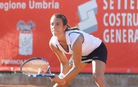 Alice Balducci classe 1986, n.473 WTA