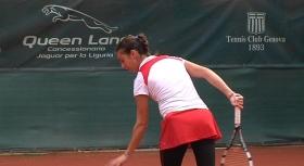 Alice Balducci classe 1986, n.438 WTA