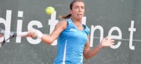 Alice Balducci classe 1986, n.373 WTA