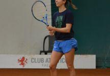 Il Tennis Club Faenza resta fra le prime otto in Italia. Sangiorgi: «Brave le ragazze a superare i momenti difficili»