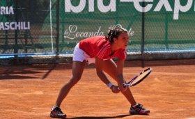 Alice Balducci al secondo turno a Bagnatica