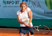 ITF Bagnatica: Elisa Balsamo e Alice Moroni in semifinale