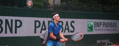 Junior: US Open, la situazione aggiornata.  Bene gli italiani in Macedonia e Slovenia