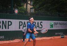 Wimbledon Juniores: Primo Turno Italiani. Tre azzurri conquistano il secondo turno