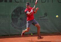 Da Pontedera: Riccardo Balzerani vince il titolo senza giocare la finale