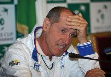 """Davis Cup: Parla la squadra italiana dopo la vittoria contro la Svizzera. Barazzutti """"Se affronteremo l'Argentina, penso che giocheremo sulla terra"""" (+ il video del successo in doppio)"""