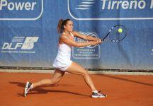 WTA Stoccarda: Qualificazioni. Impresa di Gioia Barbieri che elimina Tsvetana Pironkova, n.40 del mondo ed è al turno decisivo