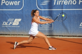 Gioia Barbieri classe 1991, n.234 WTA