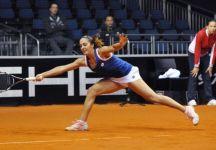 WTA Oeiras: Il Tabellone di Qualificazione. Burnett e Barbieri al via