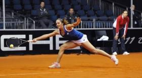 Gioia Barbieri classe 1991, n.228 WTA