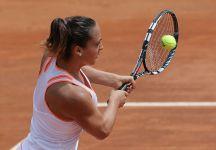 Gioia Barbieri vince il doppio dell'ITF di Padova e vola verso Zurigo. Sconfitte in semifinale Grymalska e Matteucci