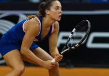 Giocatrici Italiane WTA: Punti in uscita nel mese di ottobre