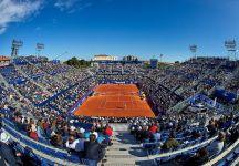 Coronavirus: l'ATP 500 di Barcellona si disputerà a porte chiuse