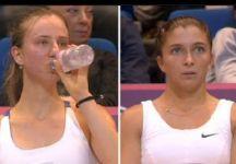 Video del Giorno: La sconfitta di Sara Errani nella finale del WTA di Parigi