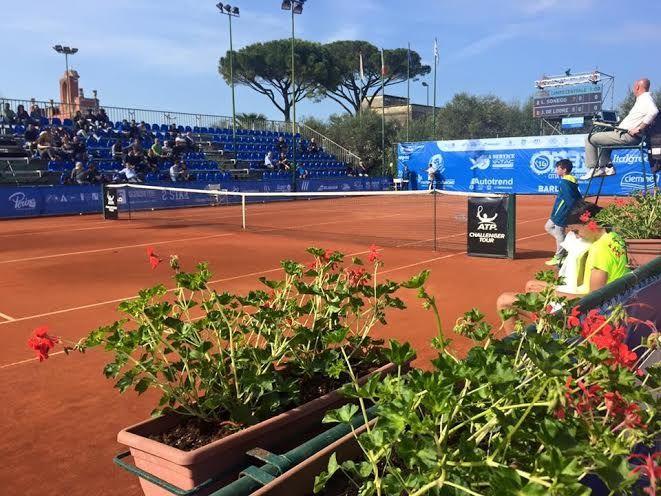 """ATP Challenger Città della Disfida 2017, Elena Pero: """"Eventi importanti per il movimento tennistico nazionale""""  La commentatrice di Sky Sport parla alla vigilia dell'evento"""