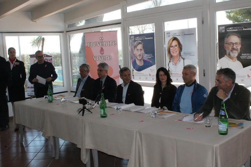 Presentato il torneo di Barletta. Wild card a Berrettini e Pellegrino